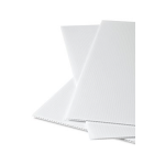 Corex sheet white
