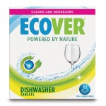 Dishwasher tablets classic Ecover