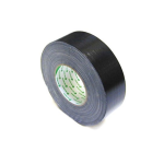 Gaffertape black