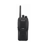 Walkie talkie Kenwood digital