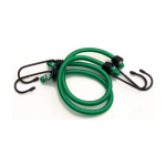 Elastic bungee cord small