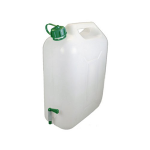 Jerrycan for water