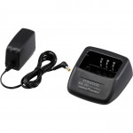 Kenwood speed charger