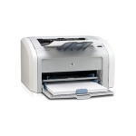 Laserjet printer b/w