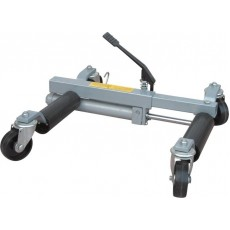 Car mover hydraulic