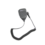 Walkie talkie speaker