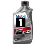 Synthetic motor oil 1L 10W40