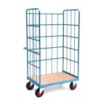Warehouse trolley small