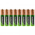 Battery AA rechargeable